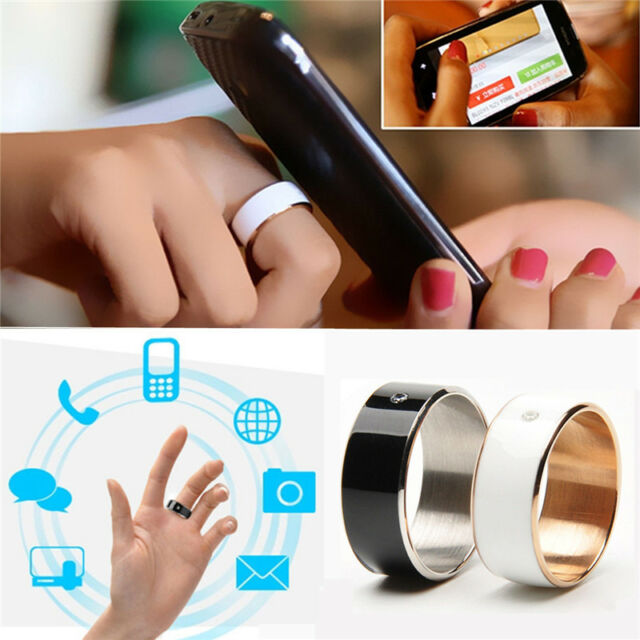 NFC Smart Ring for Android wp8 Mobile Phone Wear Magic Sony LG Samsung HTC Moto