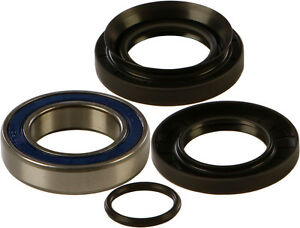 Moose Wheel Bearing And Seal Kit Front Fits 07-12 Honda TRX420FM RANCHER 25-1003