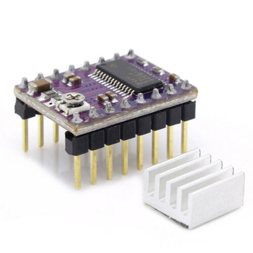 DRV8825 Stepper Motor Driver Module for 3D Printer RepRap 4 RAMPS1.4 Step G J4C5
