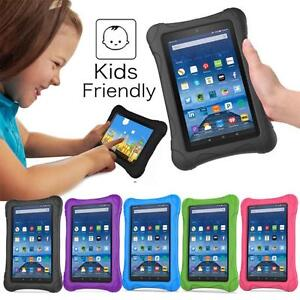 Kids-Safe-Heavy-Duty-ShockProof-Case-EVA-Cover-For-Amazon-Kindle-Fire-HD-7-2016