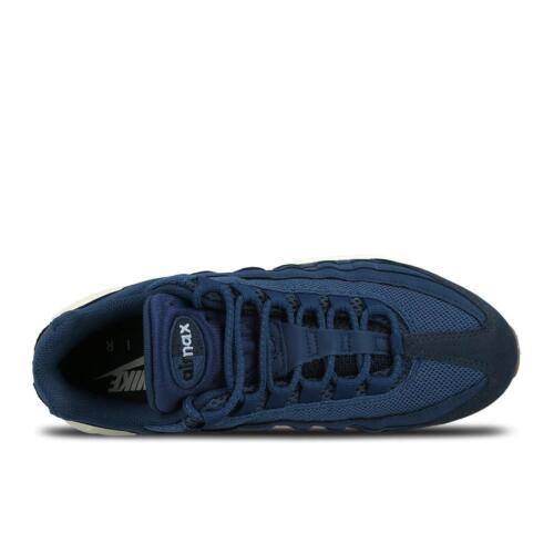 Corsa Scarpe Blu Air Max 95 Da Nike Donna 400 307960 apSZqB