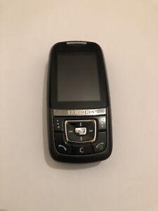 Samsung-SGH-D600-Black-Unlocked-Mobile-Phone-Good-Condition