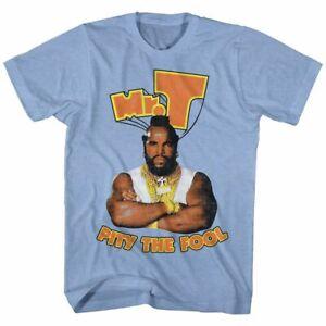 Mr-T-Pity-Light-Blue-Heather-T-Shirt