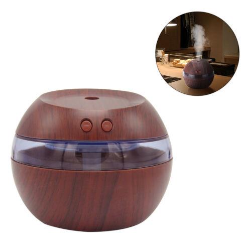 Aroma-Licht-Diffuser,Ultraschall-Luftbefeuchter,Humidifier,Öl Ultraschall,300ml