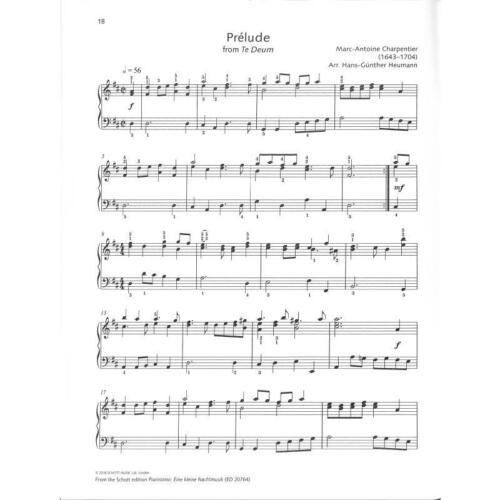 Noten für Klavier 13849-9781847613974 Relax with Baroque Piano