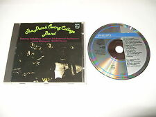 The Dutch swing college band vol 1 -  8 track early press cd 1987