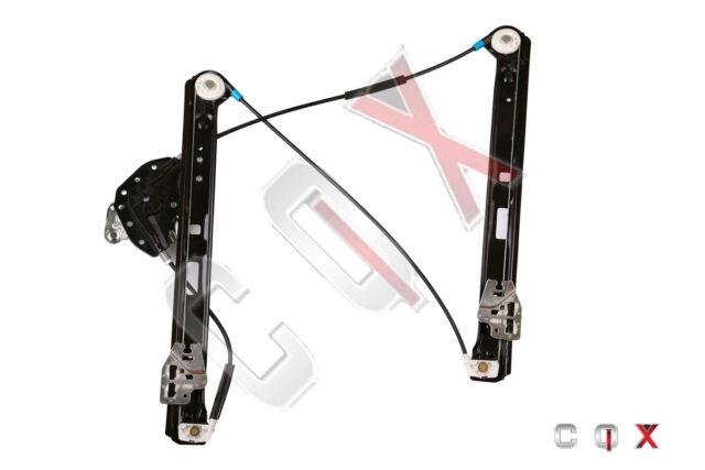 Lève-vitre électrique Avant Gauche BMW,serie 3,E46=51337020659 Pour 4Portes