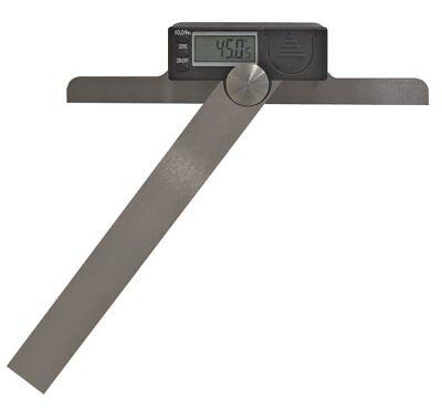 Digital- Gradmesser 0 - 180° 400 X 1000 Mm - Mit Feststellschraube KöStlich Im Geschmack