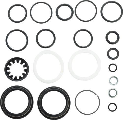 Recon Silver RL B1 Boost RockShox Fork Service Kit Basic