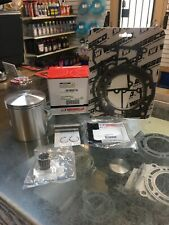 Wiseco Piston//Bearing Gaskets LT500R 1987  *.060//87.5mm* Top End Rebuild Kit