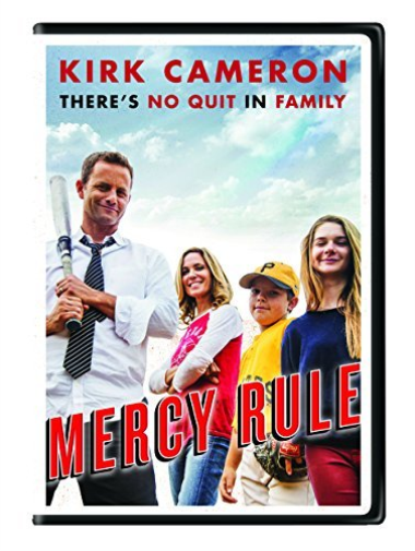 Various Artists-Mercy Rule  DVD NUOVO