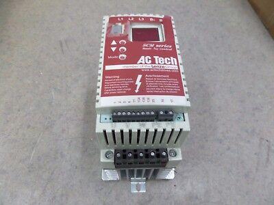 AC Tech 605-059B 997-001B Variable Speed AC Drive Remote Keypad 3K2