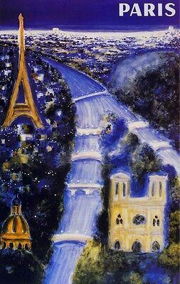 2958.Soissons Castle France Paris Travel POSTER.French Art office decoration