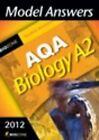 Model Answers AQA Biology A2 Student Workbook by Tracey Greenwood, Richard Allan, Lissa Bainbridge-Smith (Paperback, 2011)