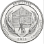 2010-2019-COMPLETE-US-80-NATIONAL-PARKS-Q-BU-DOLLAR-P-D-S-MINT-COINS-PICK-YOURS thumbnail 62