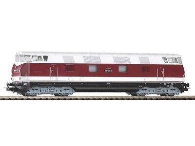Epoche IV PIKO 59360 Diesellok BR 118 der DR AC-Version Spur H0