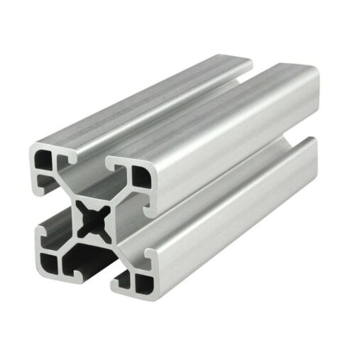 "80/20 Inc 15 Series 1.5"" x 1.5 Aluminum Extrusion Part #1515-ULS x 72 Long N"