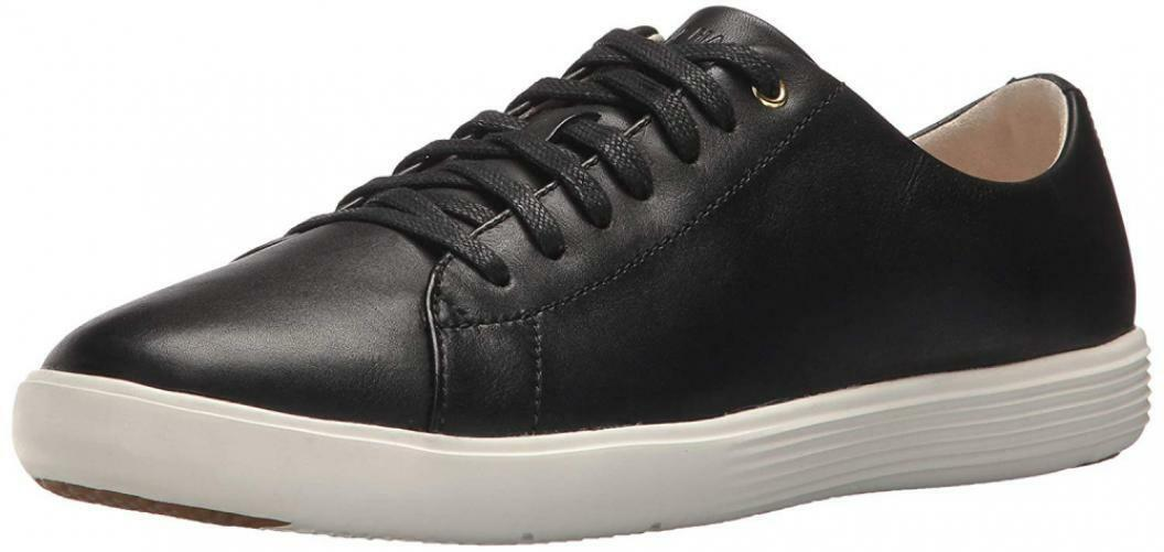 Cole Haan Women's Grand Crosscourt Perforated Sneaker