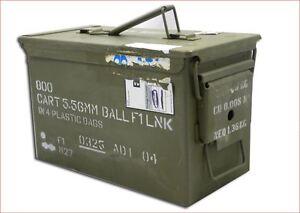 AMMO-BOX-50-CAL-AMMUNITION-BOX-STEEL-FULLY-SEALED-EX-MILITARY-ARMY