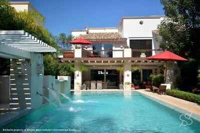Casa en venta Residencial Campestre Cancun - SOLED43-AB
