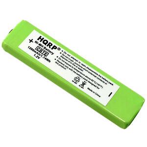HQRP-Bateria-recargable-12V-para-Sony-WM-FX50-MZ-E30-MZ-E11-MZ-E70-MP3
