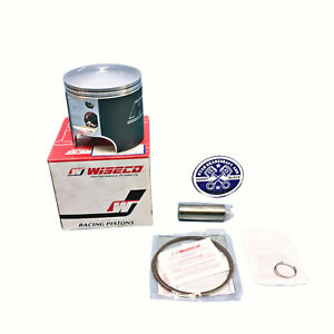 90mm-1mm-O-S-Wiseco-Piston-Kit-1982-2001-Honda-CR480R-CR500R-Cr-480-R-500