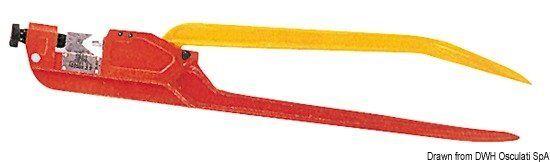 Werkzeug Presse Gehäuse Marke Osculati 14.035.30