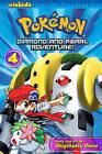 Pokemon: Diamond and Pearl Adventure! by Shigekatsu Ihara (Paperback, 2014)