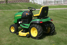 K66 UPGRADE KIT for John Deere L/LA/D series Tractors