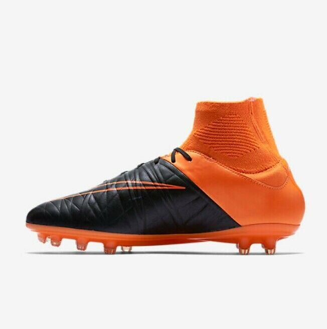 designer fashion 7d757 10854 Nike HYPERVENOM PHATAL II DF LTR FG - - - 747504 008 905299
