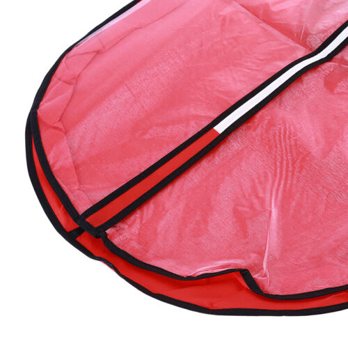 Dust Cover Wedding Dress Bag Garment Bags For Gowns Storage Travel Extra Large
