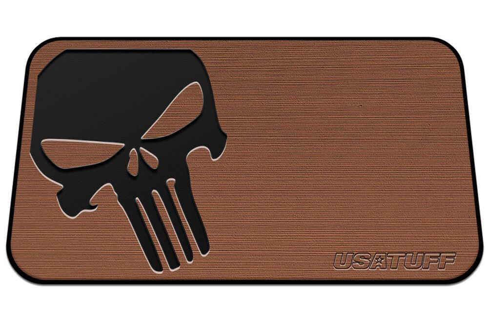 Usatuff Cooler Pad para rtic 65qt-SeaDek Marine Eva Mat-T b-Cráneo
