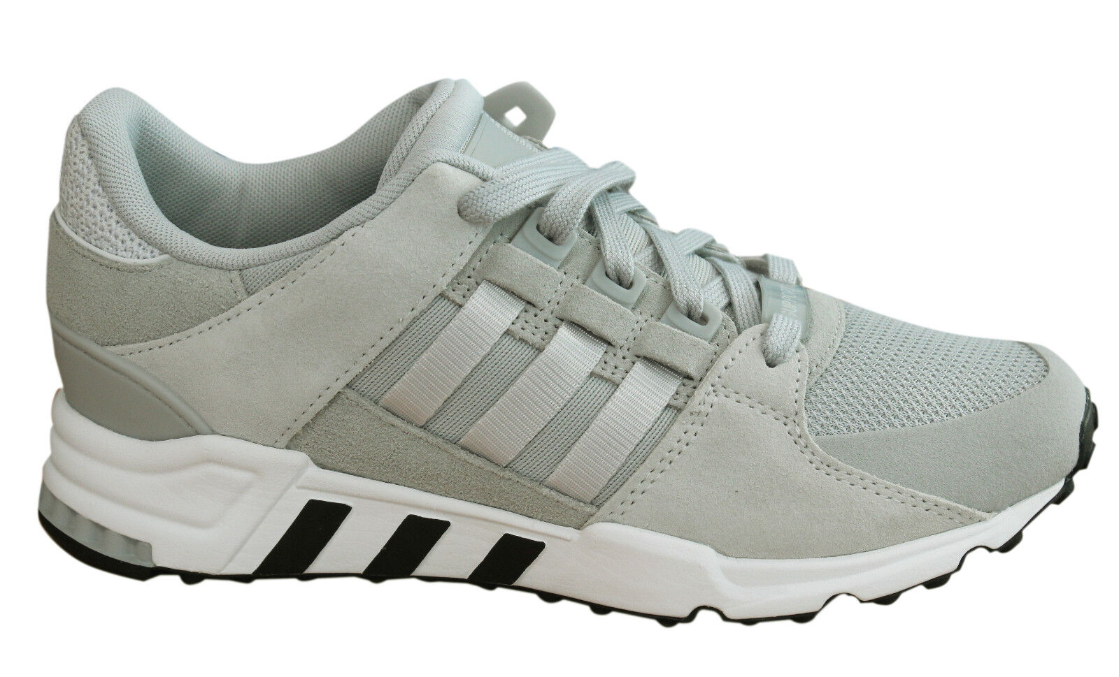 Adidas Equipment Support Refined Mens Trainers Lace Up Shoes Grey BY9622 M17