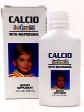 Grandall Infant Calcium 4 oz - Calcio Infantil