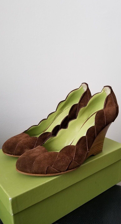 LEOPOLDO GIORDANO Italian scarpe Dimensione 38 EU