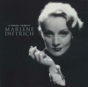 MARLENE-DIETRICH-LILI-MARLENE-THE-BEST-OF-CD-GREATEST-HITS-NEW