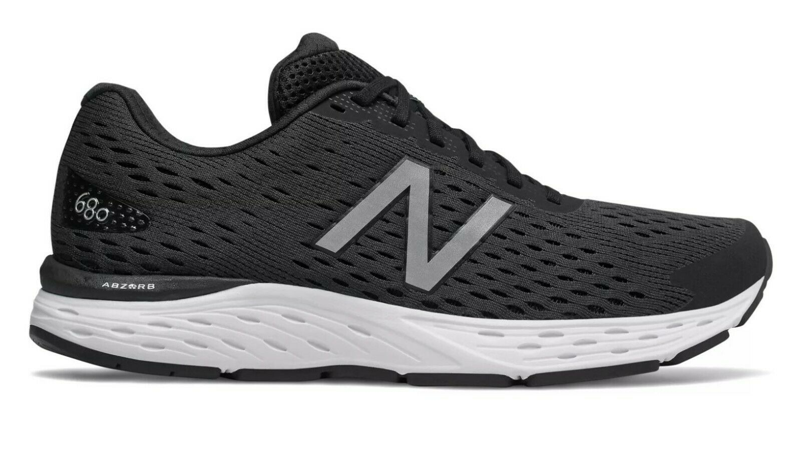 AUTHENTIC    New Balance 680 Mens Running shoes (4E) (M680LK6)