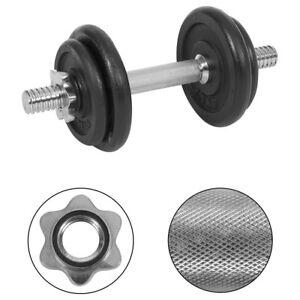 Kurzhantel-Set-Hanteln-Hantelscheiben-Gewichte-Bizeps-Hanteltraining