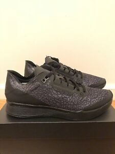 b5a0d6b8d7e48c Nike Air Jordan 88 Racer Black Anthracite Running Shoes Men s Size 9 ...