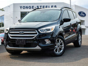 2017 Ford Escape SE ONE OWNER - CALL TODAY FOR TEST DRIVE