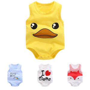 Lovely Newborn Kids Boy Girl Infant Romper Tuta Body Abiti Vestito Da Regalo