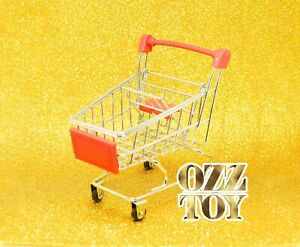 Coles-Little-Shop-Mini-Shopping-Trolley-for-collectibles-OZZ-TOY