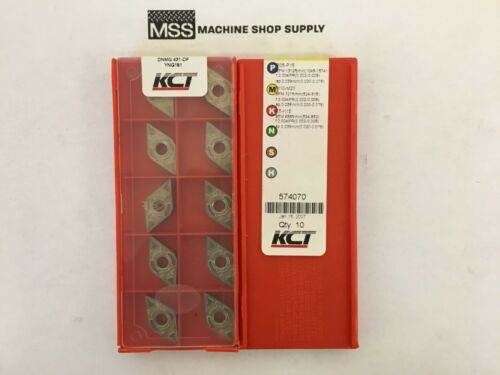 private label KCT ZCCCT Inserts DNMG 431-DF YNG151 DNMG150404-DF