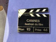 pins pin RARE CLAP CINEMA FESTIVAL DE CANNES