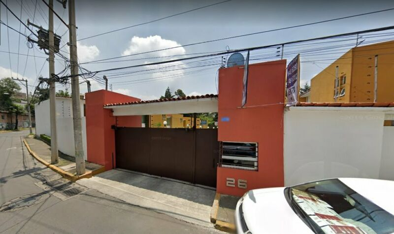 Venta de departamento en av. Ricardo Flores Magón, col. Nonoalco Tlatelolco, CDMX