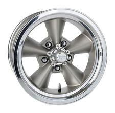 Et Mags Classic 5 C2 Corvette Torque Thrust 5 Spoke Wheel