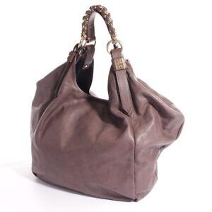 Tracolla Borsa A Borsetta Sacca Da Marrone Hobo Bag Donna Catena Handle Givenchy wiukXlZTOP