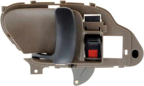 Interior Door Handle Front//Rear-Left Dorman 77570