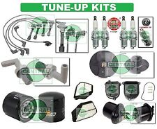 TUNE UP KITS for 94-97 ACCORD (DX, LX, SE) SPARK PLUG WIRESET FILTER CAP & ROTOR