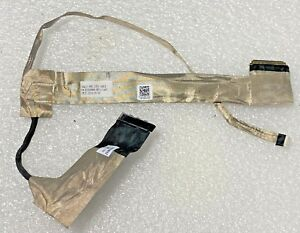 Details about Original Dell Precision M4800 Lcd Lvds cable 06G4XC FHD 15 6